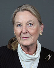 Barbara Timmermann