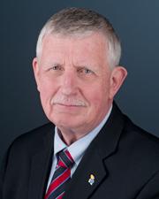 James W. Tracy