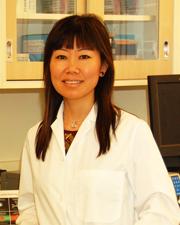 LIqin Zhao