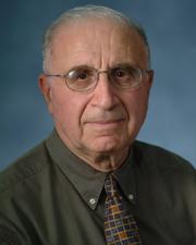 Morris Faiman