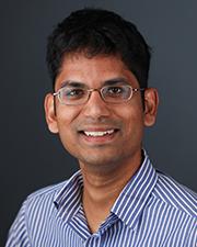 Shyam Sathyamoorthi